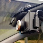 dashcam Garmin 35