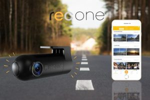 dashcam RecOne RoadEyes